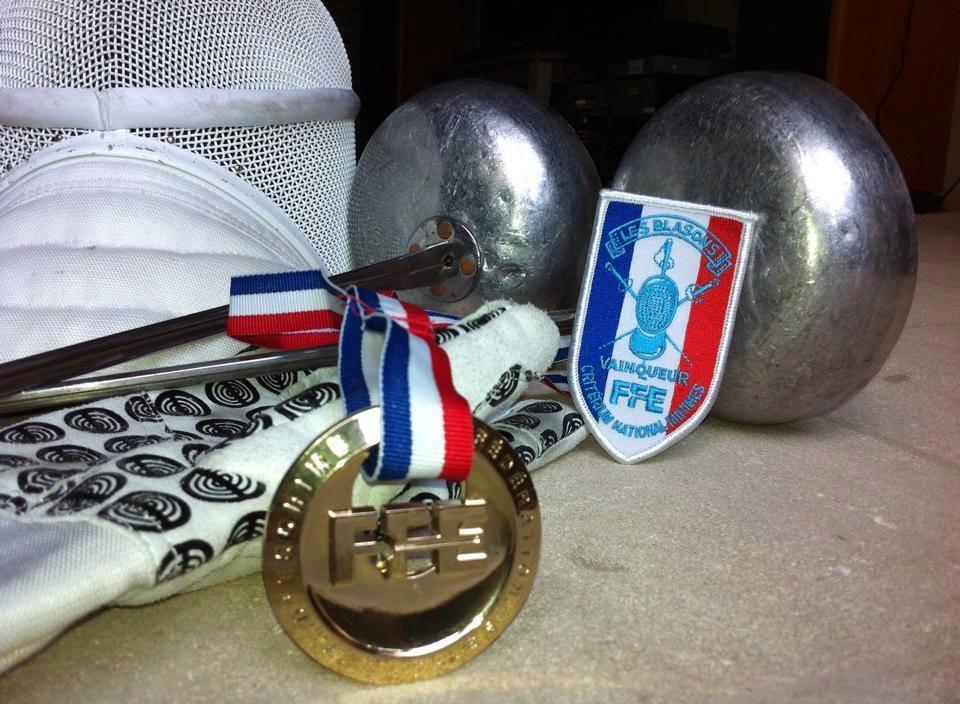 medailles et blasons