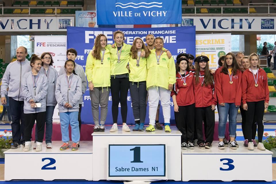 Fête des Jeunes 2016 : Vichy